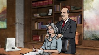 Archer: Season 2: A Going Concern