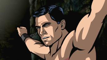 Archer: Season 1: Pilot: Mole Hunt