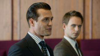 Suits: Season 1: Dirty Little Secrets