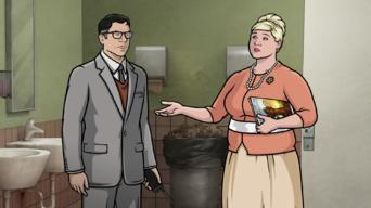 Archer: Season 6: Reignition Sequence