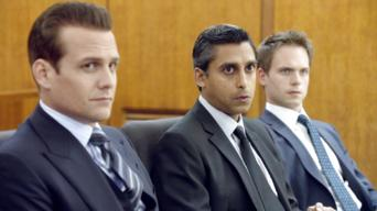 Suits: Season 1: Bail Out