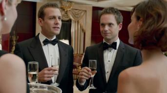 Suits: Season 2: All In