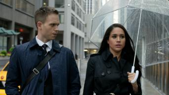 Suits: Season 3: Shadow of a Doubt