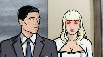 Archer: Season 3: Skin Game