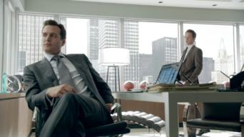 Suits: Season 1: Undefeated