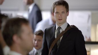 Suits: Season 1: Tricks of the Trade