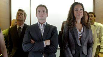 Suits: Season 1: Errors and Omissions